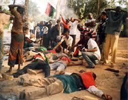 BREAKING: 1 Feared Dead In Onitsha Riot