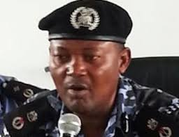 Senate In Rivers For CP Mbu Over Crisis