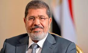 'Bad Weather' Delays Morsi's Trial