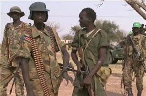 South Sudan Signs Truce Deal With Rebels