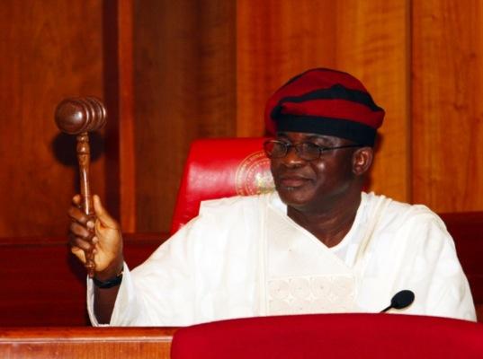 Service Chiefs Appointments: PDP Hails Senate