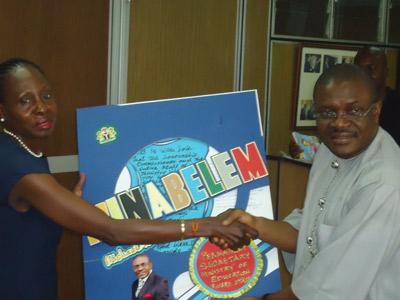 Dame (Barr.) Alice Lawrence-Nemi: Amaechi's Tool for Educational Revolution in Rivers State, ByEze Chukwuemeka Eze