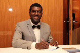 National Conference: Preparing For A Marriage, Not A Wedding, By Reno Omokri