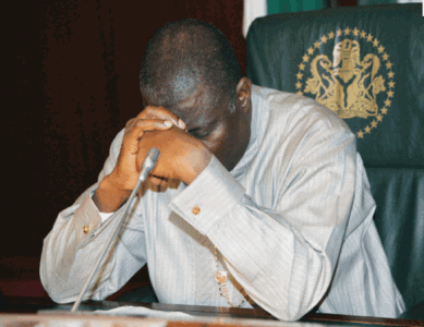 Senate Under Pressure From Aso Rock To Dump Probe Of Missing N8tr Oil Funds