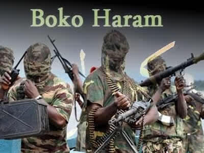 6 Terrorists Die In Yobe Car Explosion