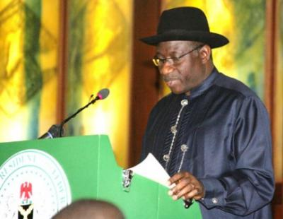 Jonathan Never Squandered Foreign Reserves—FG