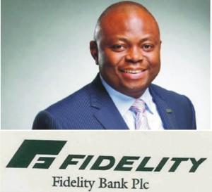 Investors Celebrate As Fidelity Bank Records N9.7b PBT
