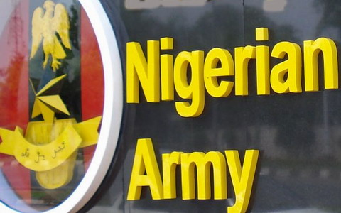 Military Officers Die Over 'Fake' Female Officer