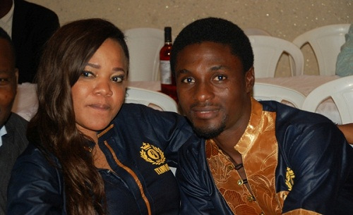 My Wife Caught Me Sleeping With Women—Toyin Aimakhu's Hubby Confesses
