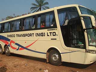 Chisco Transport Boss, Mistress Fight Dirty Over Sour Affair