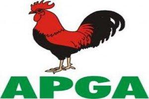 APGA Reschedules Primaries