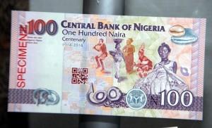 N100 note