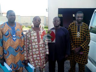 IITA Boss, Prof Ogunbodede, In Prison Over N115m Scam