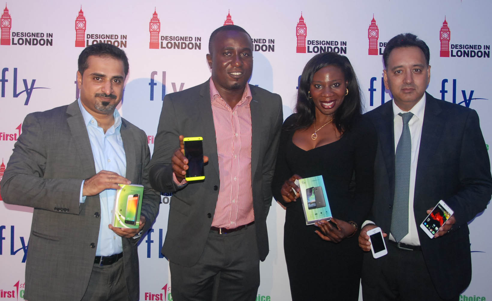 Leading European Mobile Phone Maker, Fly, Enters Nigerian Market