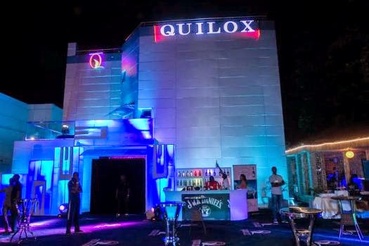 How Fire Gutted Quilox Club