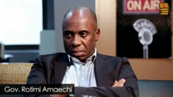 Amaechi And The Mystery Behind His Political Struggles