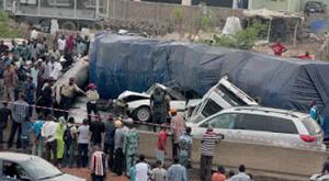 Truck Kills 10 In Ondo Market