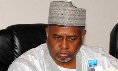 Court Grants Dasuki Bail
