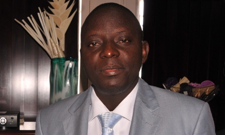 Ex-NIMASA Boss Nabbed In Lagos