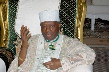 Controversy Trails Ooni's Death