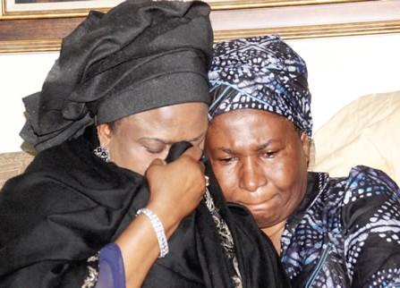 Patience Jonathan Deserves Humiliation—Rivers APC