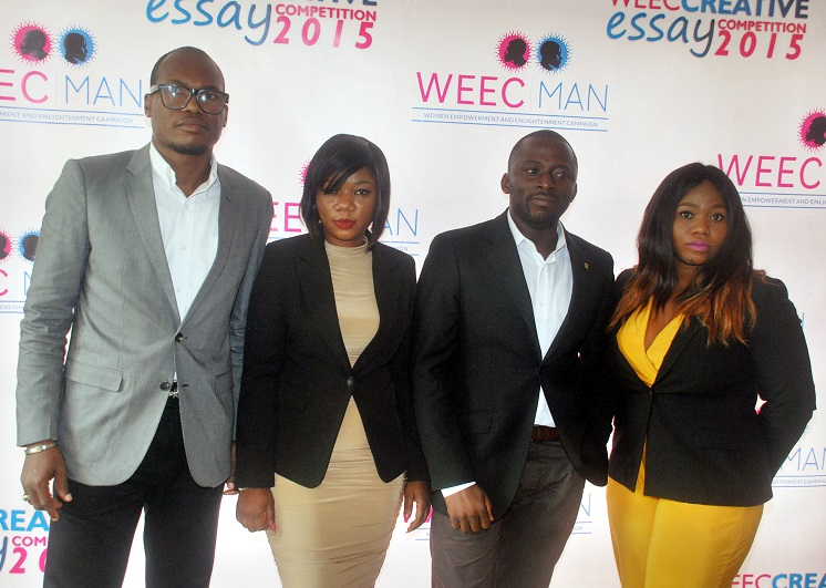 WEEC Organizes Creative Essay Competition For Girls
