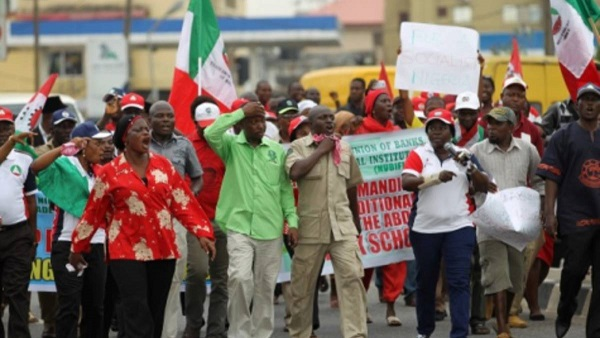 We Have Not Failed Nigerians—NLC