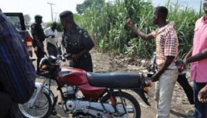 Okada-police