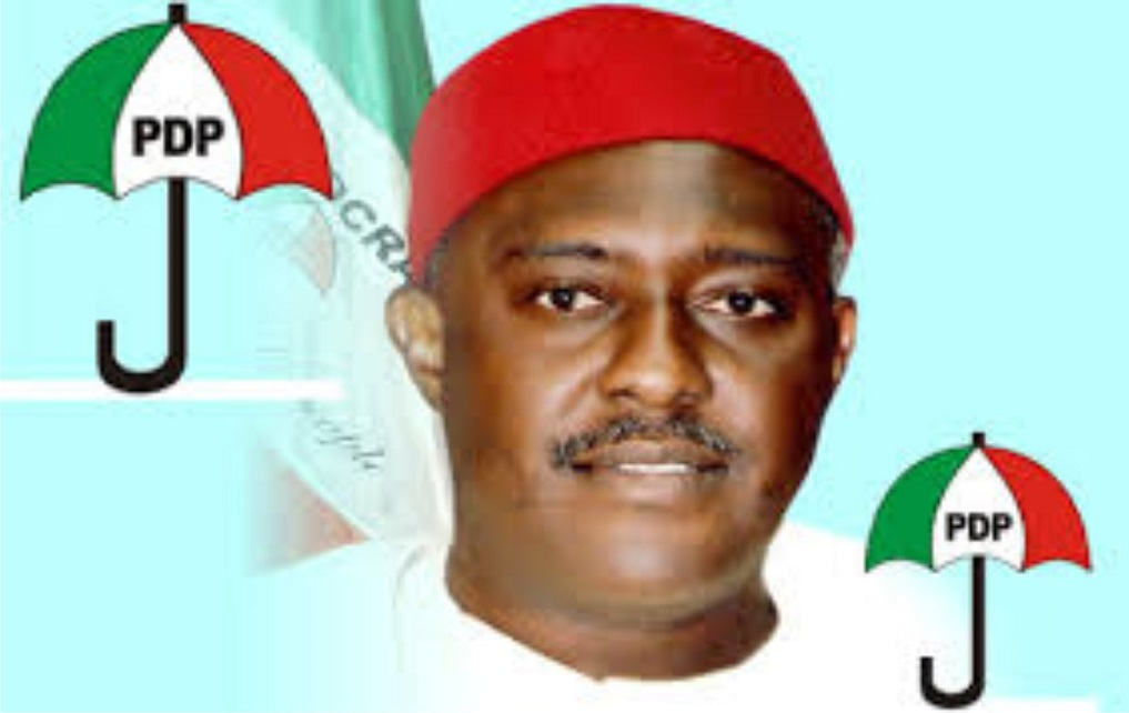I'm Not Aware Of Lai Mohammed's N.5b Suit—Metuh