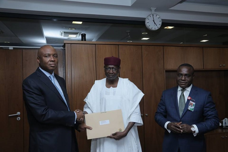 At Last, Saraki Unveils Ministerial Nominees