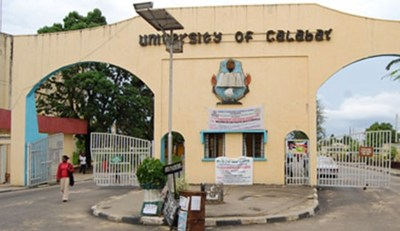 Authorities Shut UNICAL Over Protest