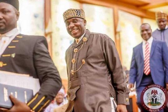 Judiciary Wing Of Wailers Go For Amaechi's Jugular, By Chris Finebone