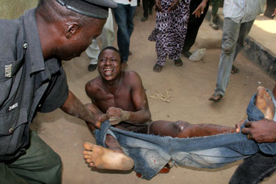 Police Kill Protesting Youths In Kogi Over Cows