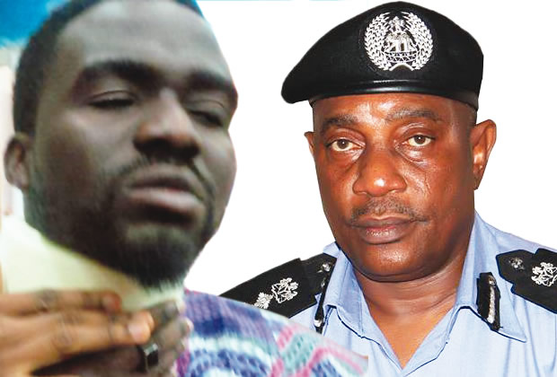 IG Queries Lagos CP Over Torture Of Journalist