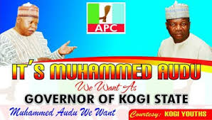 APC Nominates Late Audu's Son As Guber Candidate