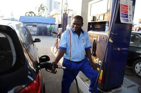 FG Announces New Petrol Pump Price