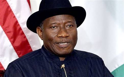 Jonathan Runs To Cote d'Ivoire To Avoid Arrest