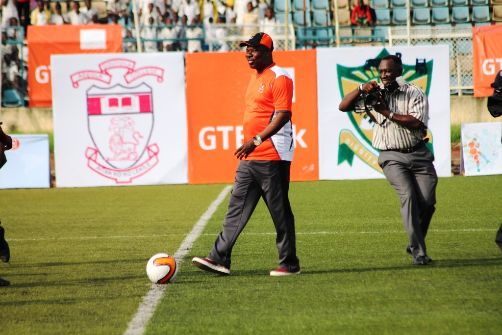 Ogun GTBank Principals Cup Finals holds Tuesday