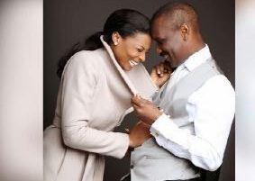 Pastor Ighodalo, Ibidun Mark 9 Years Of Marital Bliss