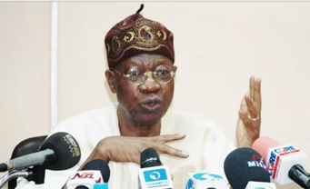 No Fraud In 2016 Budget—Lai Mohammed