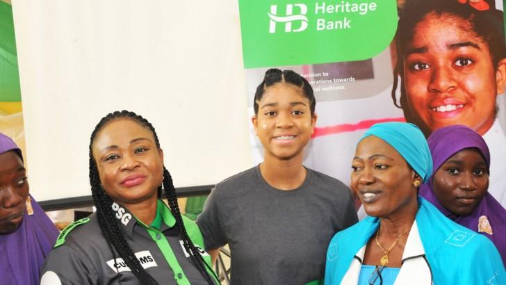 Lagos Praises Heritage Bank On Financial Literacy Initiative