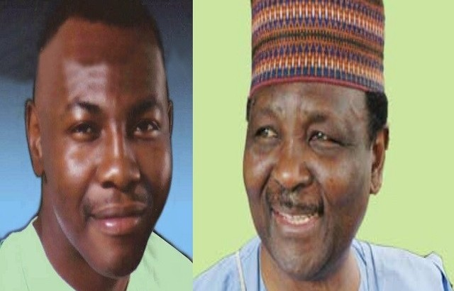 Igbo Group Hails Gowon For Accepting Son