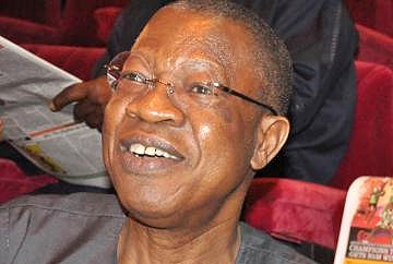 2016 Budget Will Make Nigerians Rich—Lai Mohammed