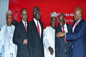 UBA Holds AGM As Shareholders Applaud Performance