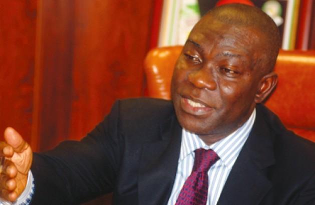 Relegate Igbos, Forget Peace In Nigeria—Ekweremadu