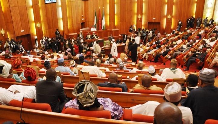 Economy: Senate Summons Adeosun, Emefiele