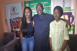 Rashidi Yekini Foundation Gets NFF Backing