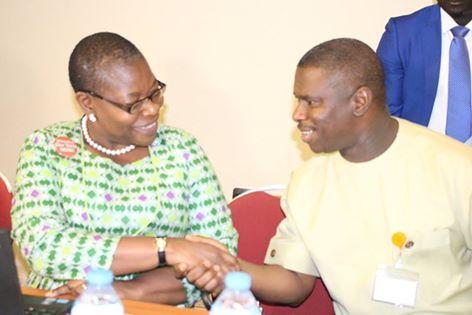 NIMASA Begins Top Management Retreat