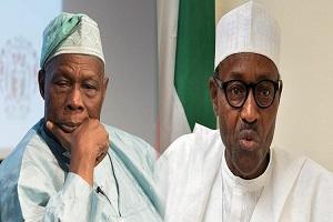 Corruption: I Never Made Noise Like Buhari—OBJ