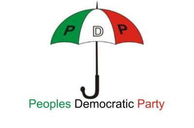 Edo Guber: PDP Releases Guidelines For Primaries